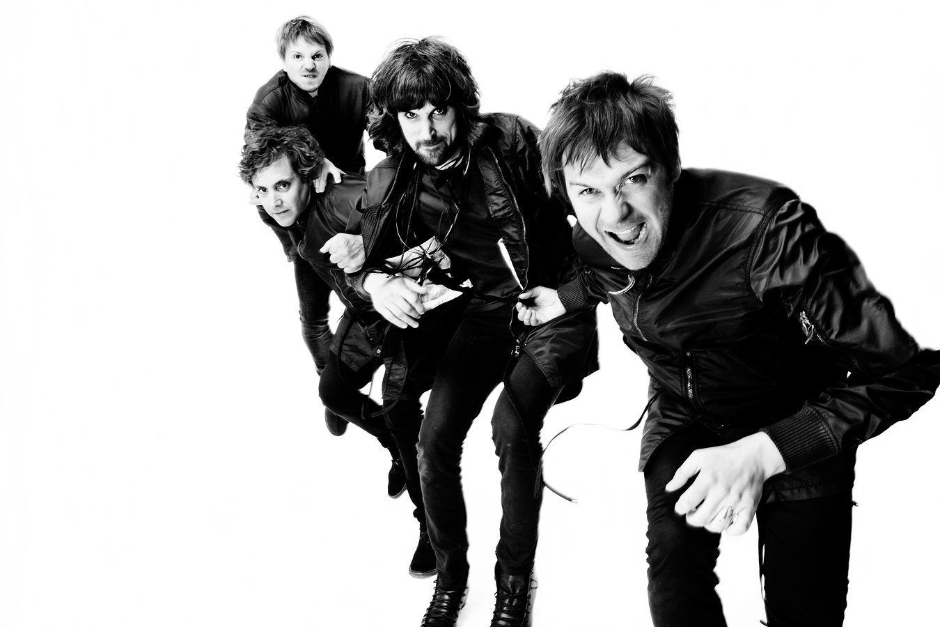 Comeback Kid Kasabian Full Song