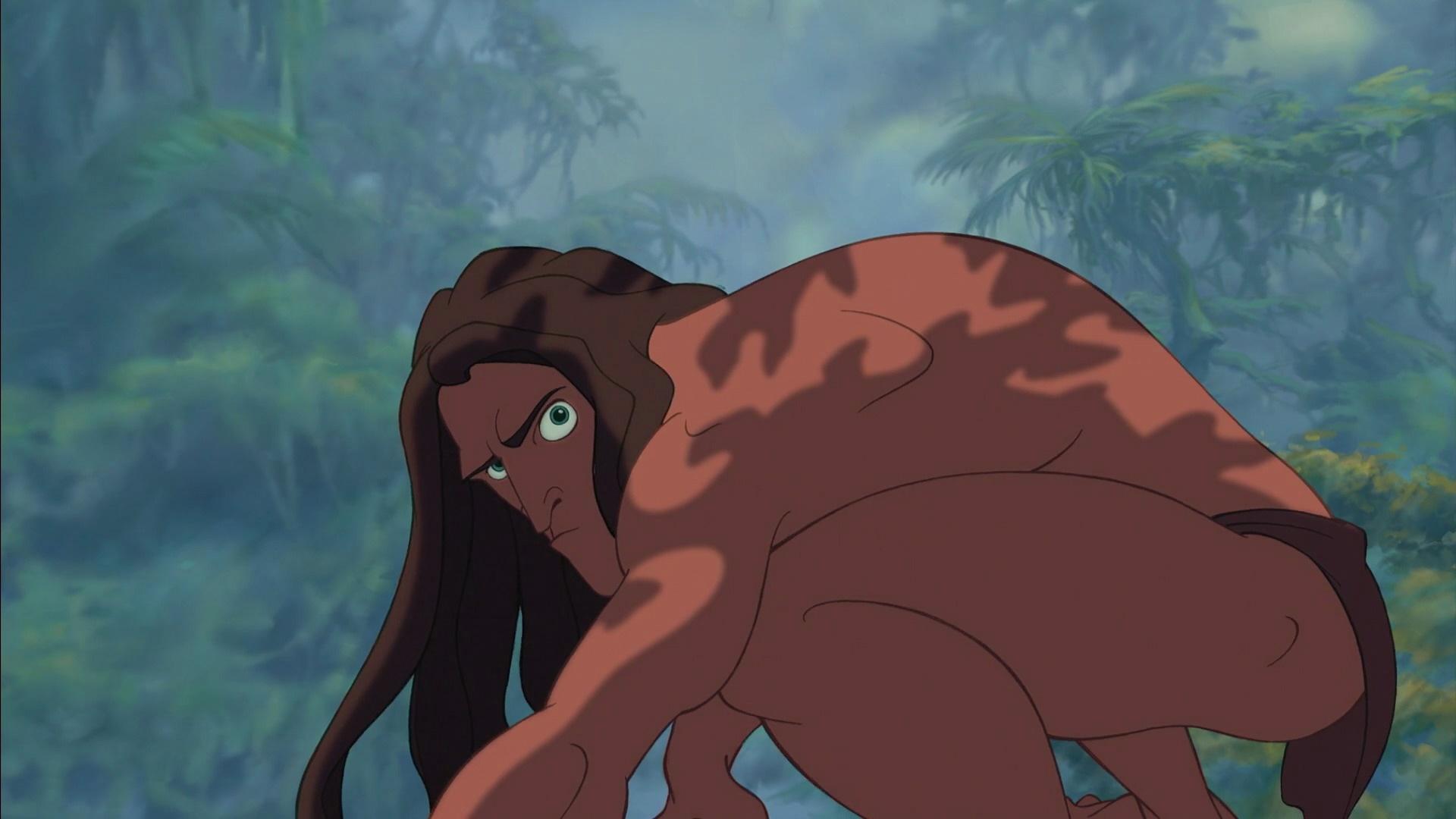 Disney Character Design Tarzan : Disney e la musica altro che quot canzonette anni di