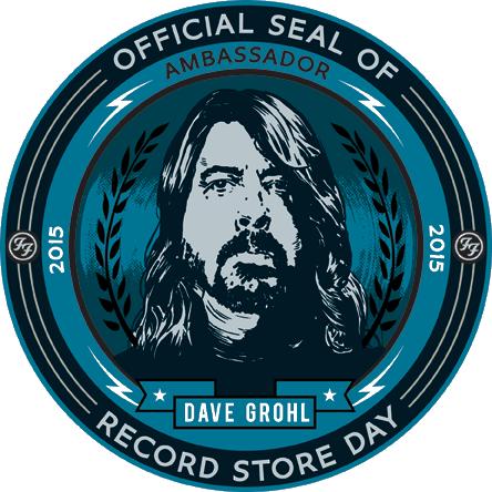 DaveGrohl_RecordStoreDay